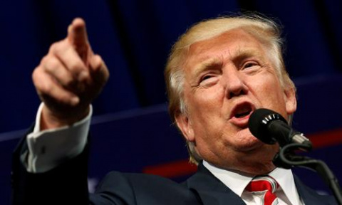 Трамп пообещал потопить росс…