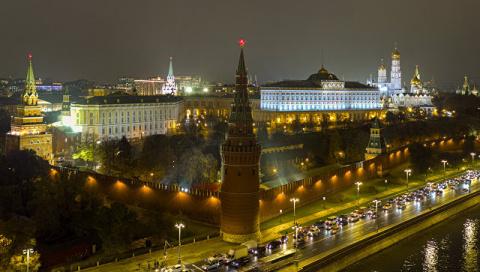 """""""Охота на ведьм"""". Кремль ответил на """"хакерский"""" доклад спецслужб США"""