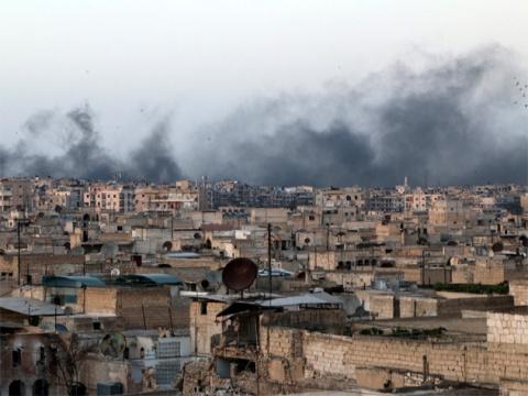 В Алеппо террористы взяли в заложники… своих западных инструкторов!