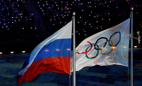 МОК начал перепроверку допинг-проб россиян с Олимпиады-2014 в Сочи
