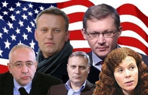 Либеральная общественность России ответила на призыв убивать русских