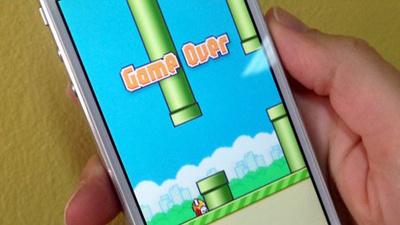 Flappy Bird больше не машут крыльями