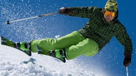 Лыжный отдых в 2017 году подорожал