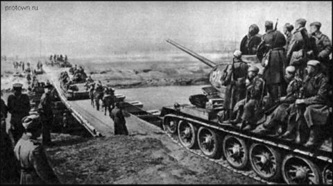 """Советские солдаты"""