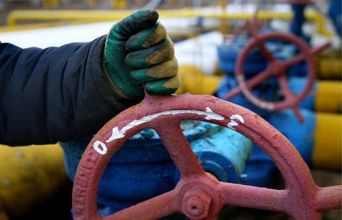 Новости Украины: транзит газ…