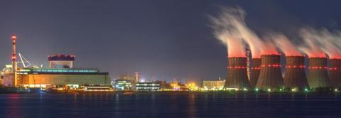 Шестой энергоблок Нововороне…