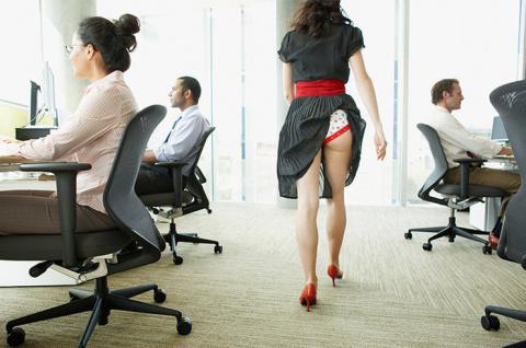 Чисто по-женски --10 бьюти-провалов, которые могли случиться с каждой