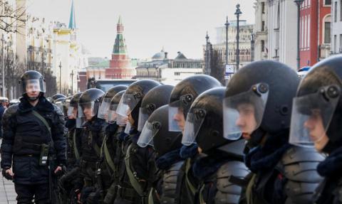 """Ходорковский зовет людей """"на…"""