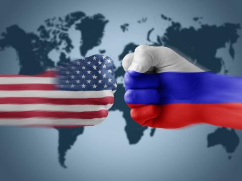Пентагон: война с Россией. И…