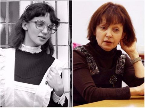 Как сегодня выглядят советские актрисы, сыгравшие в кино детские роли
