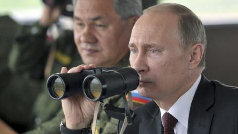 Times: Путин хочет довести Н…