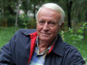Телеведущий Борис Ноткин ост…