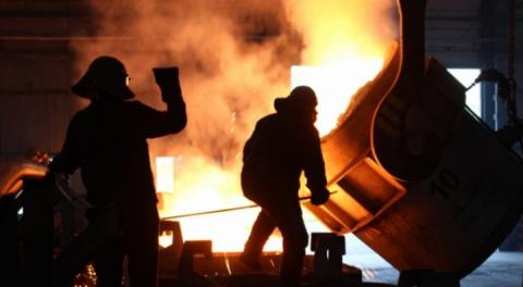 Украинские металлурги попросили угля у России и США