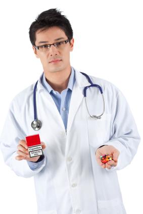 Как бросить курить? Курильщикам – платная медицина!