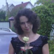 Оксана Дмитрук