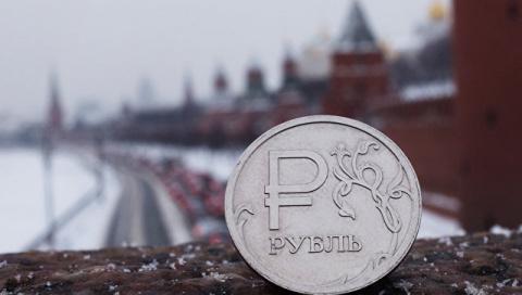 Растущий рубль, опасный долл…