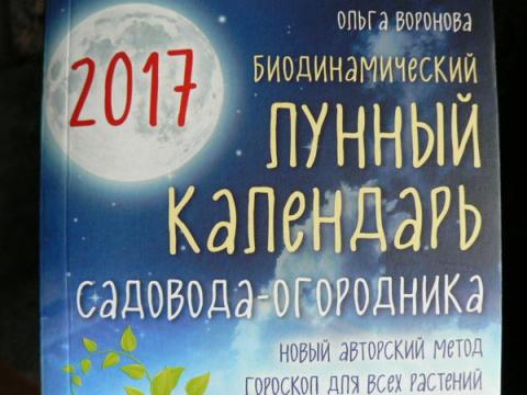 Подарок от Ольги Вороновой «…