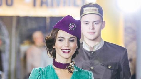 Сати Казанова отправилась в …
