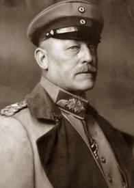 Прибалтийский фронт Первой м…