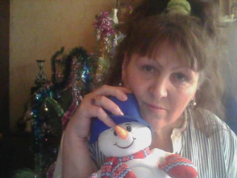 Елена Пиюкова (Иваненко)