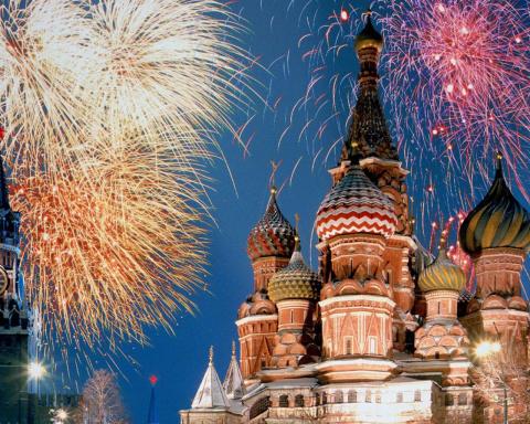 Не говорите плохо о России...