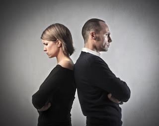 Обидная причина многих разводов