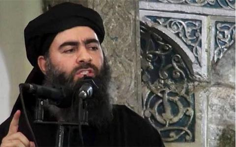 Чем может обернуться для России ликвидация главаря ИГИЛ?