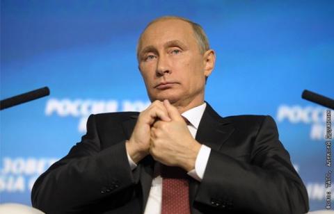 Ну тогда все — по-взрослому: разговор Москвы с Киевом по газу теперь другой