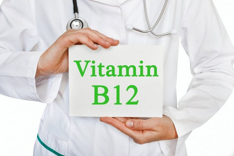 7 симптомов дефицита B12, ко…