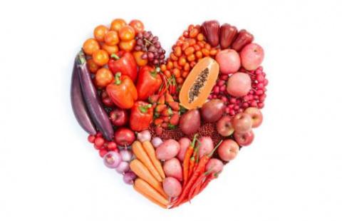 5 продуктов при борьбе с холестерином