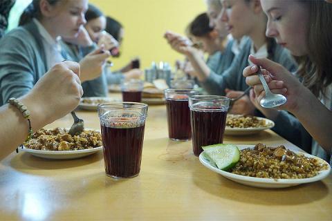 Что происходит с кадетской школой в Люберцах
