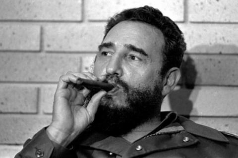 Путин: память о Фиделе Кастр…