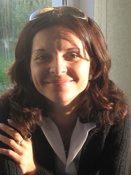 Ирина Забельская