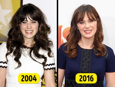 13 знаменитостей, которые не меняют имидж десятилетиями