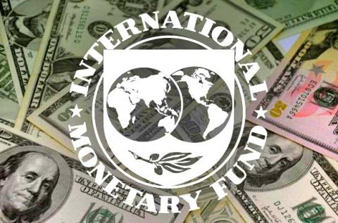 МВФ решил дождаться дефолта Украины. Анна Королева