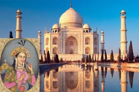 Любовь, увековеченная в мраморе: в честь кого был возведен Тадж-Махал, и почему он может вскоре исчезнуть