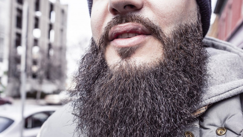 Украинским военным разрешили носить бороды и усы