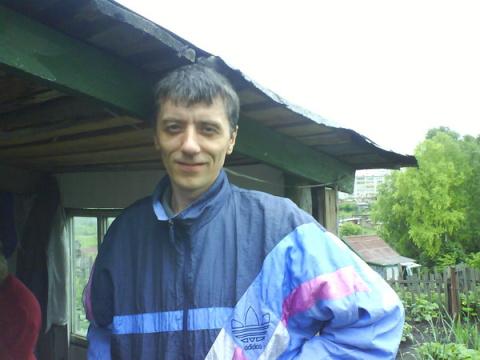 Сергей Дегальцев