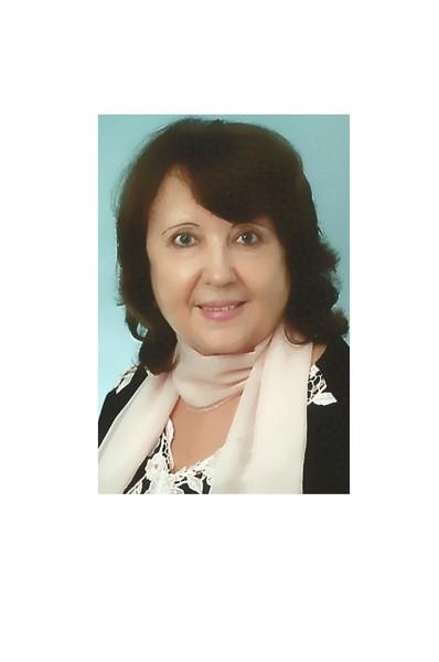 Татьяна Бражник-Шмер