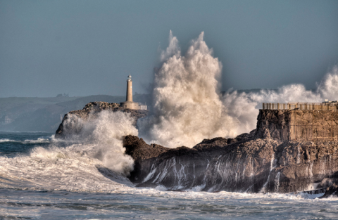 15 самых красивых маяков Испании