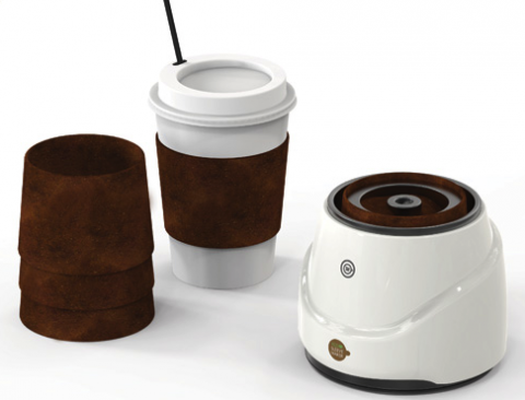Как использовать кофейную гущу, помимо гадания на ней