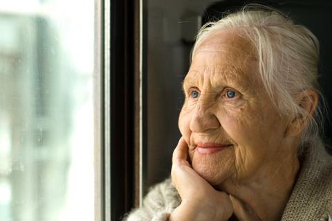 12 типов старушек, которыми …