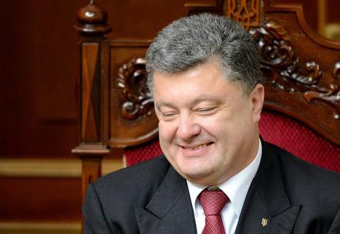 Агенты, или Конспект выступления президента Украины по поводу Майдана-3. Василий Волга