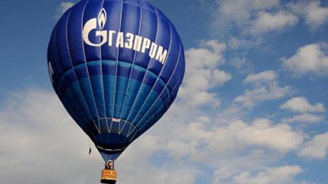 """""""Газпром"""" впервые будет эксп…"""