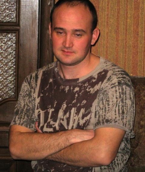 Низаев Ильдар