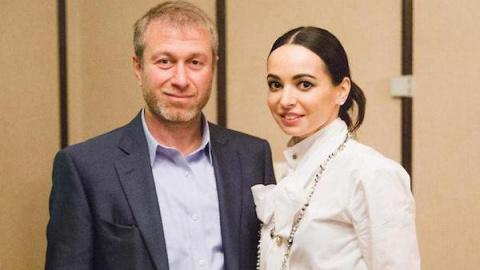 41-летняя подруга Романа Абрамовича ждет ребенка!