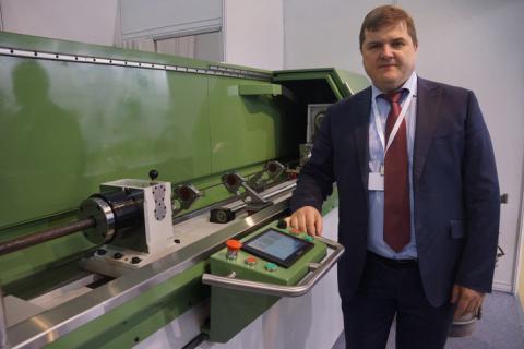 В России создали новый станок для изготовления оружейных стволов