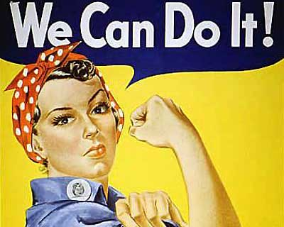 Феминизм и равные права для мужчин и женщин