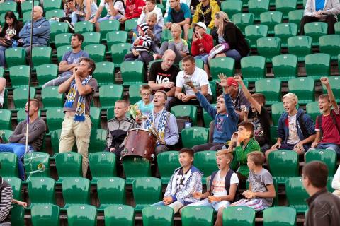 Почему мы любим русский футбол
