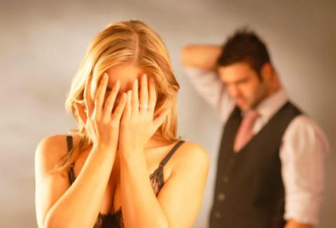 Почему ваши отношения не скл…